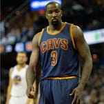 Kendrick Perkins is impressed by the cohesion the Cleveland Cavaliers have shown in his week with the team.