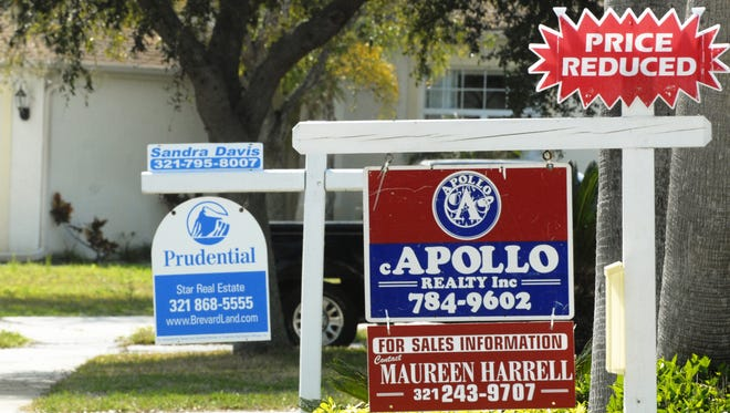 Brevard home sales