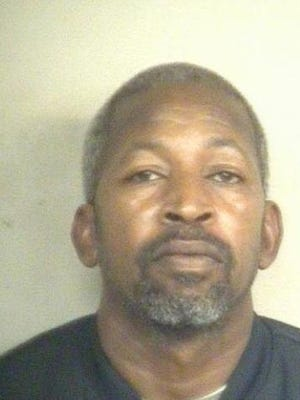 City employee Percy Watkins charged with misdemeanor embezzlement.