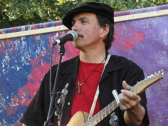 Studebaker John and the Hawks take the stage Saturday