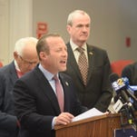 Help for N.J.'s property taxes amid Trump plan could come by way of charity
