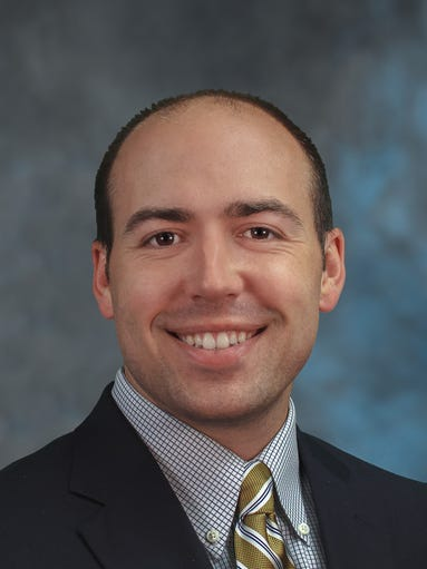 Bo Johnson was promoted to project manager of Realty