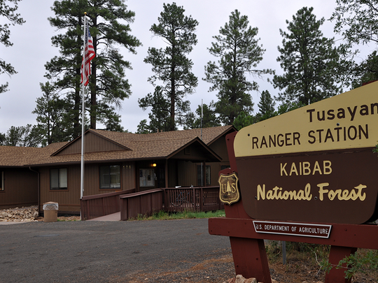 Tusayan Ranger District