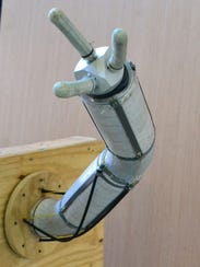 Ryzing Technologies' patent pending soft robotic technology.