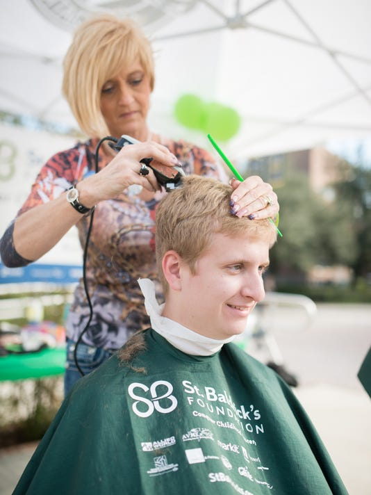 635524291791515778-St-Baldricks-cancer-shaved-head-Joel-Colby-freshman-aerospace-eng