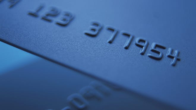 Programmable credit cards are an option now.