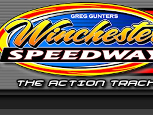Winchester Speedway logo