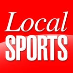 Local sports logo