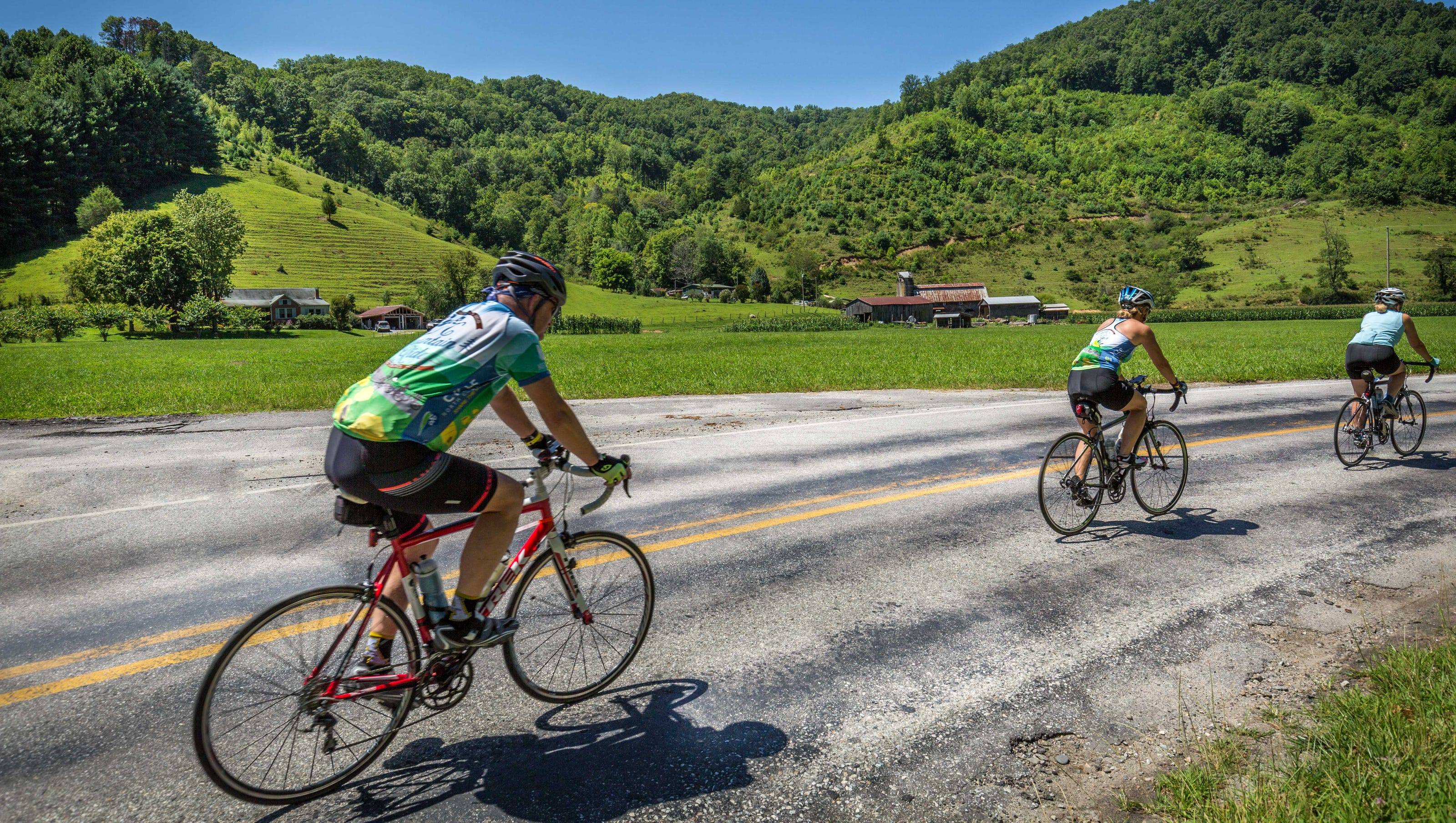 Mountains To Coast Tour Leaves From Black Mountain This Fall