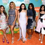 "Fifth Harmony has been chosen to open this year's ""WrestleMania"" with a rendition of ""America the Beautiful."""