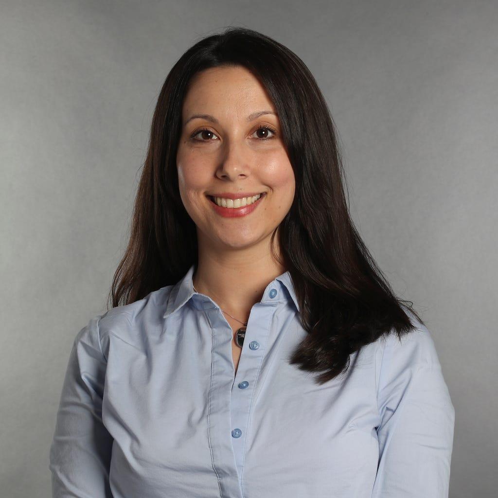 Alayna Shulman