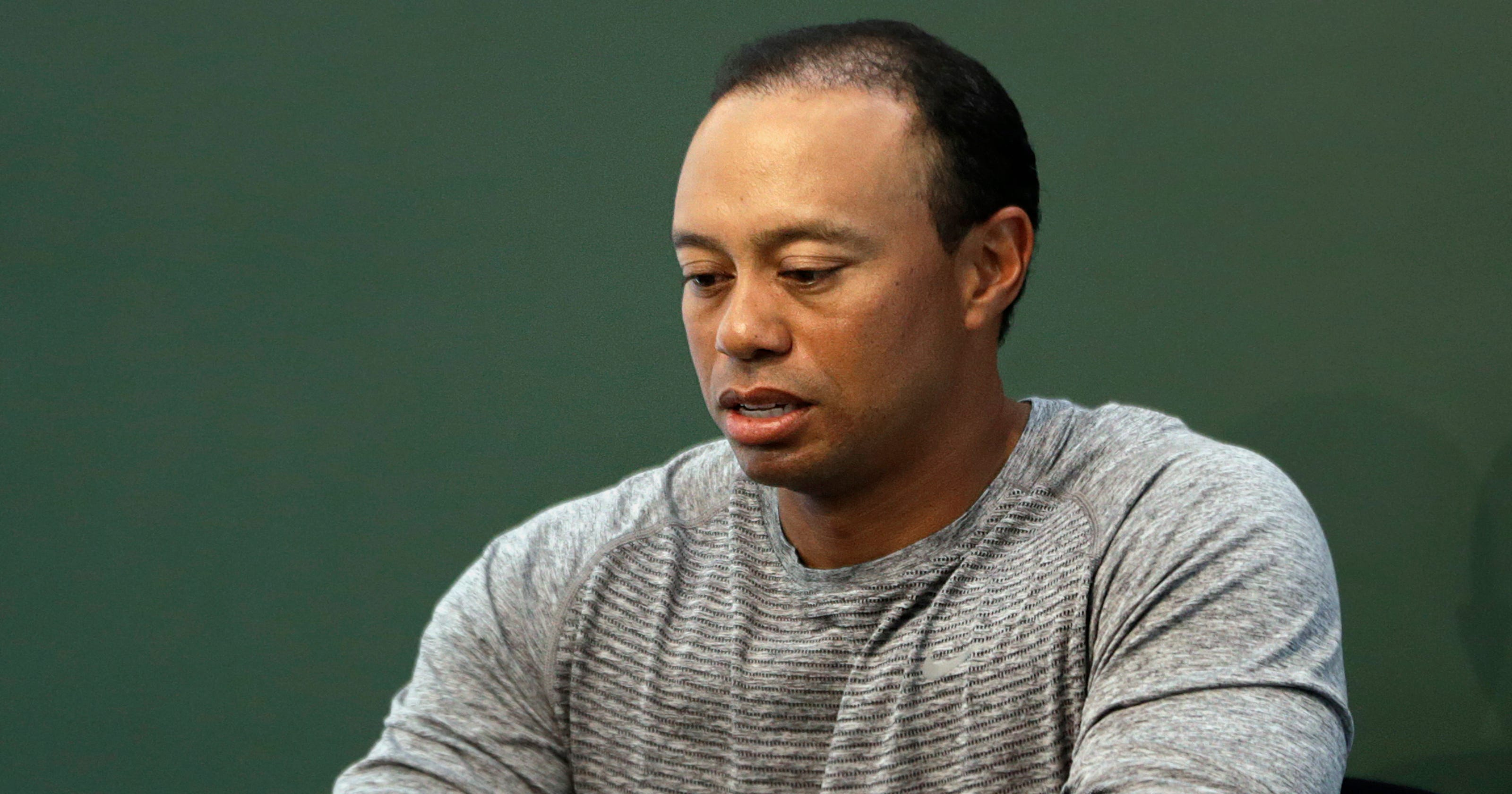 Tiger Woods: What rules does he likely face in DUI diversion