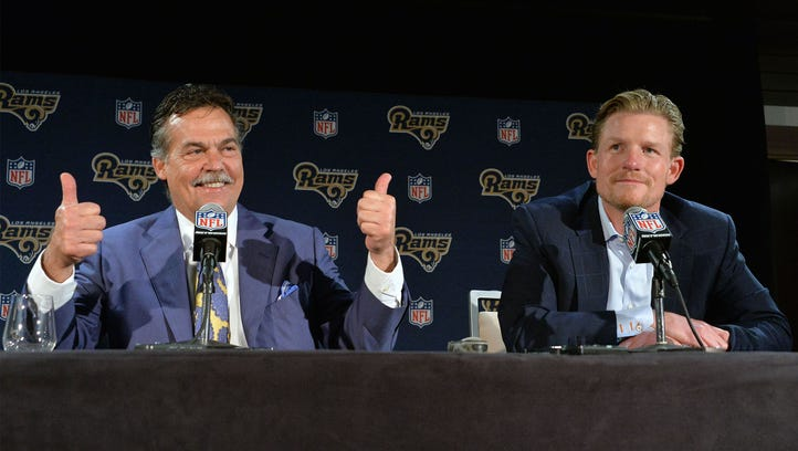 FTW: Fisher deal bad. Extending GM worse.