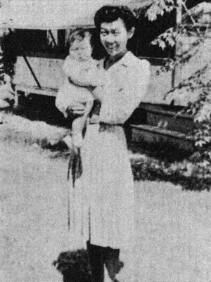 Lehi resident Susie Sato had to receive FBI approval to have her baby delivered in Mesa's Southside Hospital when Japanese–Americans were not permitted south of Main Street during World War II.