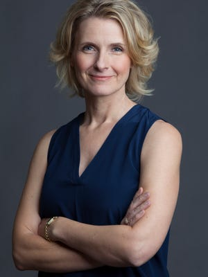 'Eat, Pray, Love' and 'Big Magic' author Elizabeth Gilbert will be at the International Women's Summit in Phoenix.