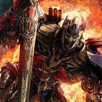 'Transformers: The Last Knight' is bigger, louder and stupider than any of the others in the franchise