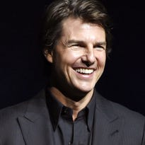 Tom Cruise's new movie is filled with ties to Louisville, the town he loves to ignore