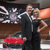 The auto show and plenty other things to do this weekend