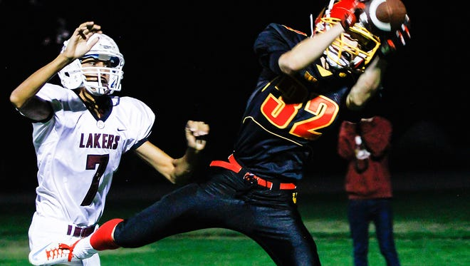 Whittell will face Pahranagat Valley on Saturday for the Division IV championship