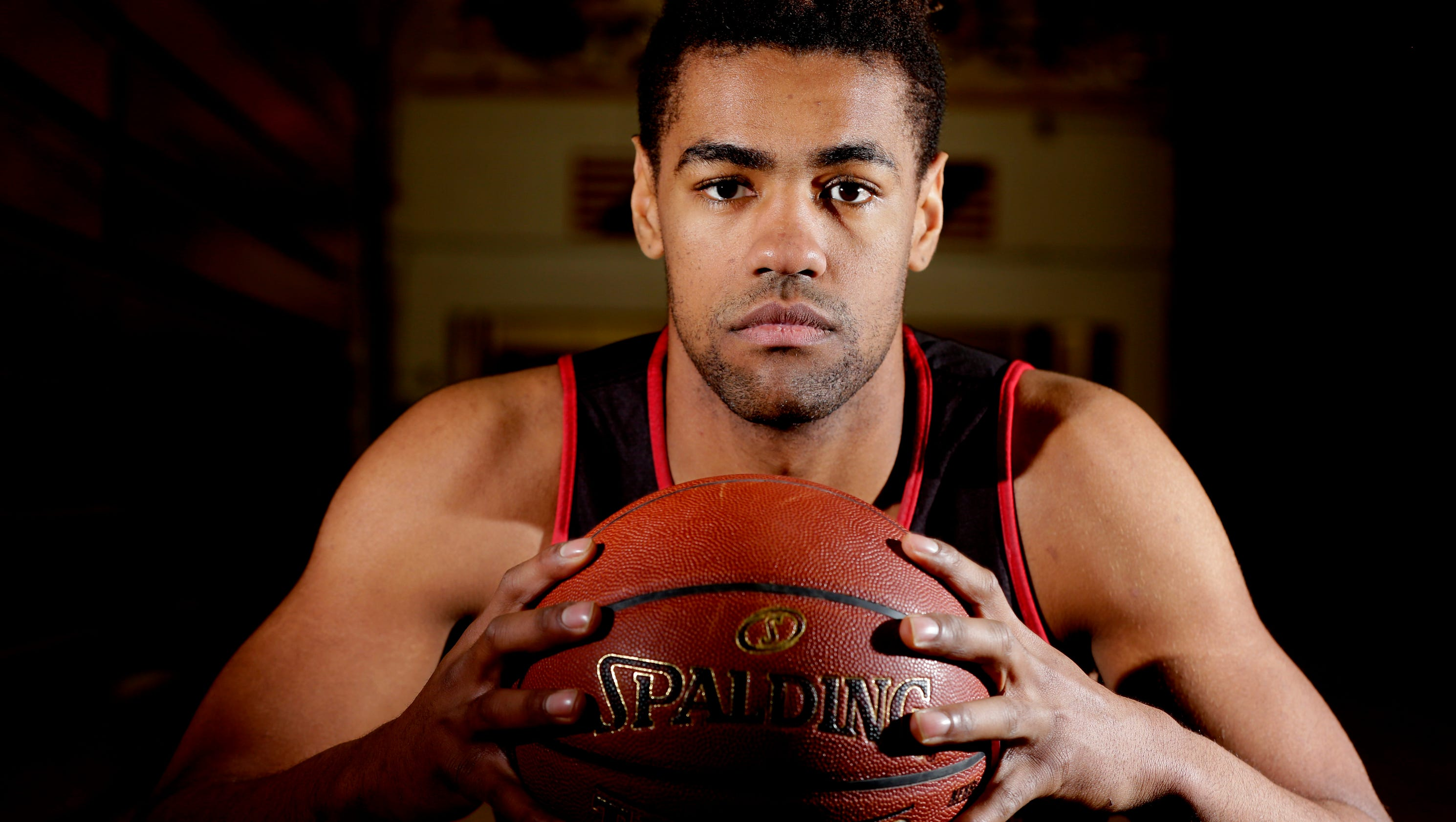 Williams does it all for SPASH basketball squad