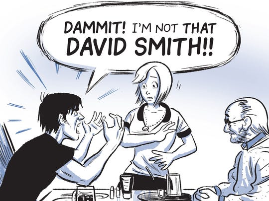 """""""The Sculptor"""" begins with David Smith at rock bottom"""