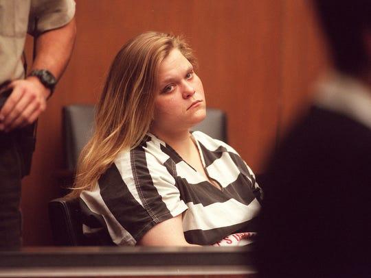 Elizabeth Shannon Whittle was originally sentenced