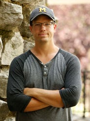 Tyler Langston, co-owns the Haseltine Estate with his