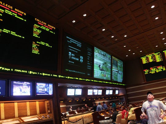 Could sports betting come to Arizona?