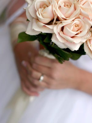 Marriages in St. Clair County
