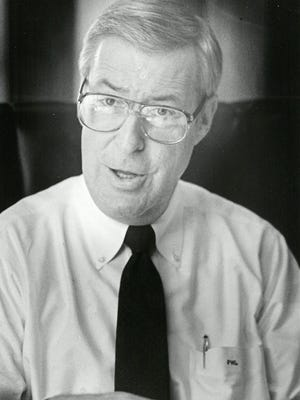 Fred H. Lowder, former president of the Wichita Falls-based convenience store chain Jiffy Food Stores, died June 21 after a lengthy illness. Lowder was one of the leading pioneers in convenience stores.