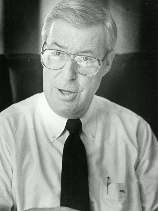Fred H. Lowder
