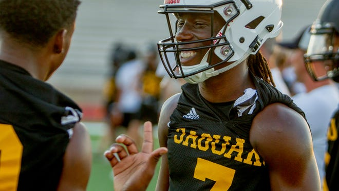 Kelee Ringo, one of the most recruited players in Saguaro's star-studded history, has been ruled ineligible for the playoffs, Ringo told azcentral sports.