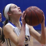 New Berlin West's Alyssa Nelson continued to improve all-around game in junior season