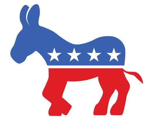 Democratic Donkey