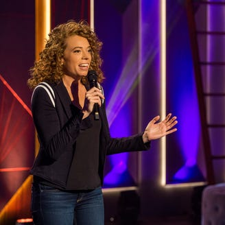 'The Break with Michelle Wolf,' 'The Joel McHale Show' canceled at Netflix