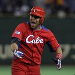 Cuban baseball stars live up to hype