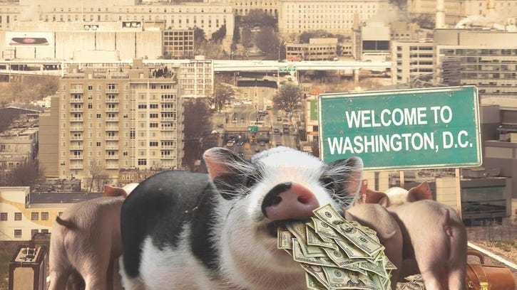 Piggy Bank Awards 2016: White House Edition