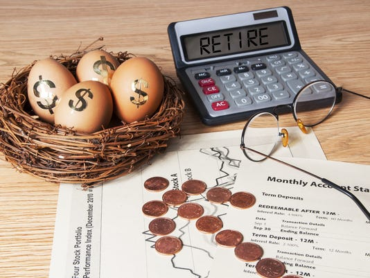 pension vs annuity which is better