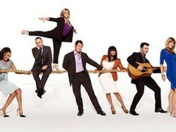NBC TV Network - Shows, Episodes, Schedule
