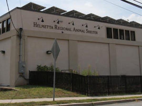 Critics of the Helmetta Regional Animal Shelter, which