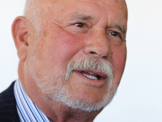Peter Karmanos Jr.