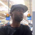 Suspects in the September 18th robbery of the Walmart in Clinton, Miss.