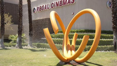 Regal Cinemas announced it will reopen is two Coachella Valley locations this month.