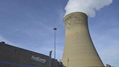 The FirstEnergy Nuclear Operating Company Beaver Valley Power Station in Shippingport.