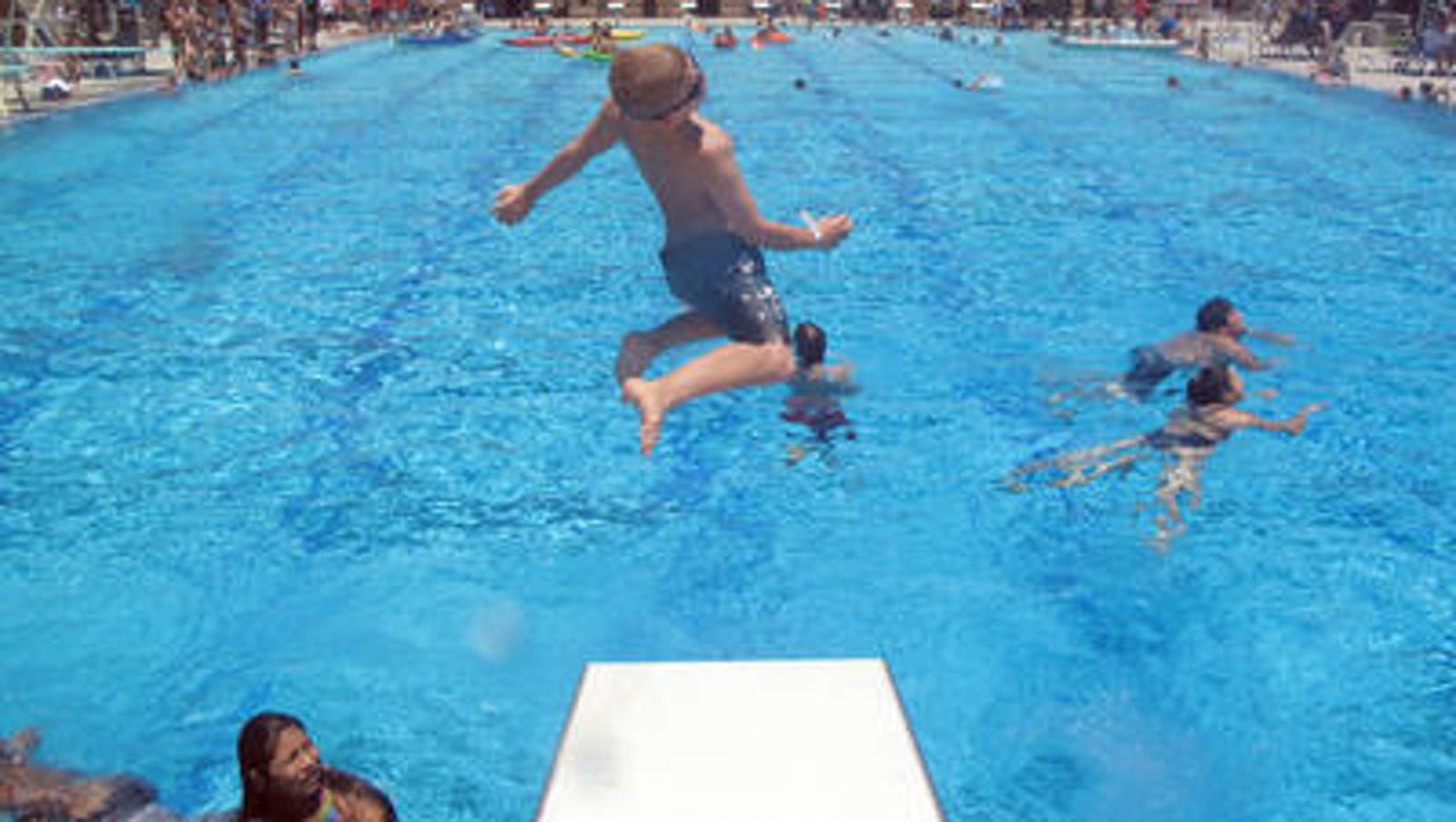 Looking to cool down in the Coachella Valley this summer? Here are pools open to the public
