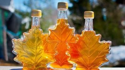 Maple Fall Fest is held from Friday through Sunday at Wildwood Park & Zoo.