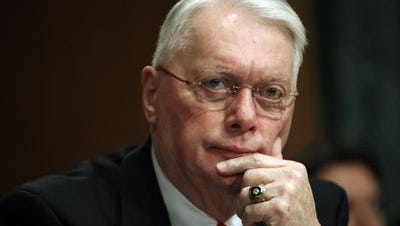 Jim Bunning, the former U.S. senator and a National Baseball Hall of Fame pitcher, died May 26, 2017.