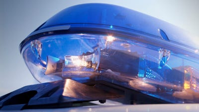 Winnebago County authorities have rescued a man from Lake Winnebago roughly eight hours after his boat capsized.