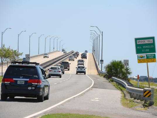 Toll Bridge 14