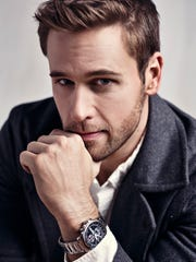 """Dan Amboyer, who played Thad Steadman on the TV Land series """"Younger."""""""
